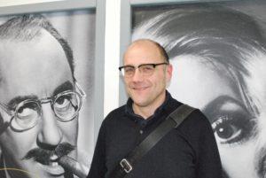 Le métier de directeur de festival de cinéma – Rencontre avec Christophe Leparc