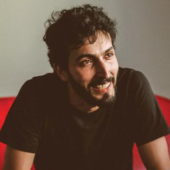 Youssef-GEBRAN