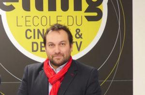 Le métier de directeur de production – Rencontre avec Stéphane Caput