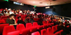 Projection des films de fin d'année BTS Audiovieul- 2è année